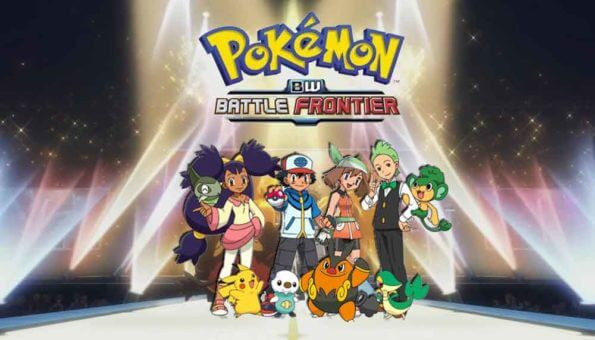 Pokemon Best Wishes Batch Subtitle Indonesia