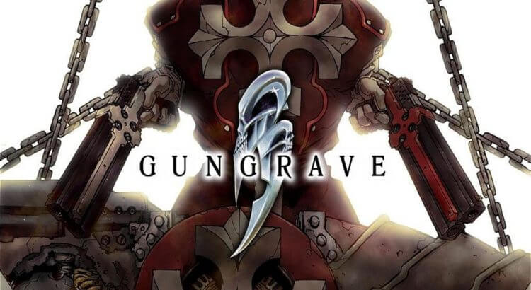 Gungrave BD Batch Subtitle Indonesia