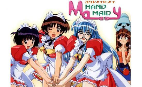 Hand Maid May Batch Subtitle Indonesia
