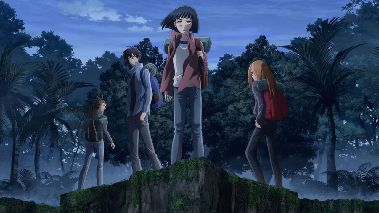 7 Seeds Batch Subtitle Indonesia