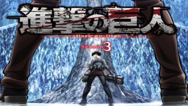 Shingeki no Kyojin Season 3 BD Batch Sub Indo