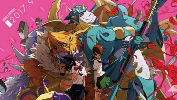 Digimon Adventure tri. 5: Kyousei BD Subtitle Indonesia