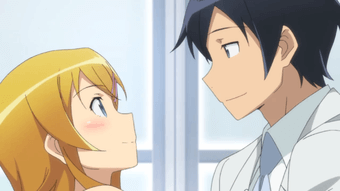 OreImo Season 2 BD Batch Subtitle Indonesia