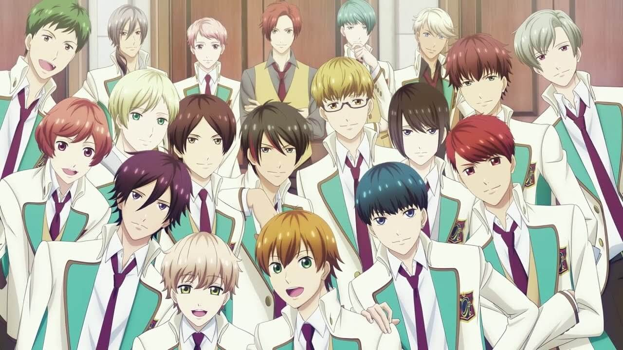Starmyu 3rd Season Episode 1 Subtitle Indonesia