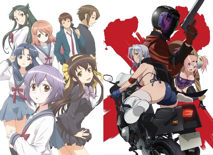 Triage X BD Batch Subtitle Indonesia