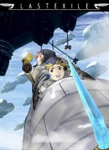 Last Exile BD Subtitle Indonesia BATCH