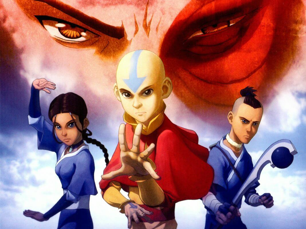 Avatar : The Last Airbender Book 1 Batch Subtitle Indonesia