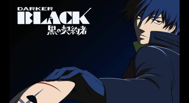 Darker than Black Subtitle Indonesia Batch (Episode 01-25 + OVA)