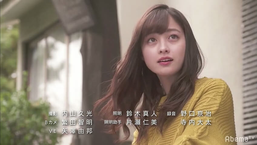 Ichi Page no Koi (2019) Episode 1-6 Batch Subtitle Indonesia