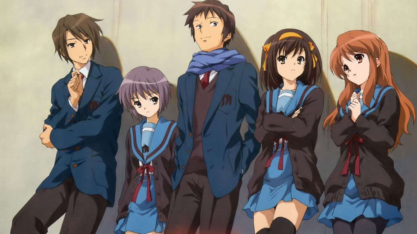 Suzumiya Haruhi no Shoushitsu Movie Subtitle Indonesia