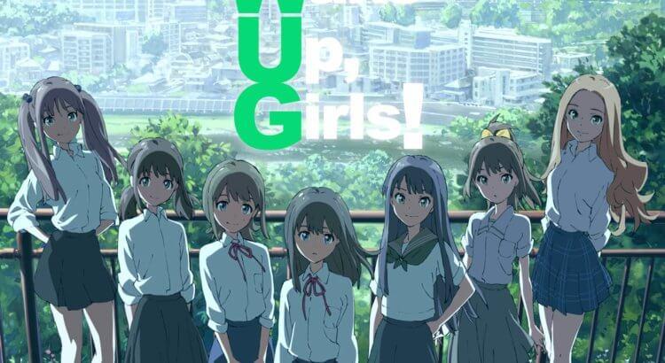 Wake Up, Girls! BD Batch Subtitle Indonesia