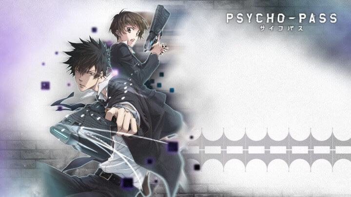 Psycho-Pass BD Movie Subtitle Indonesia