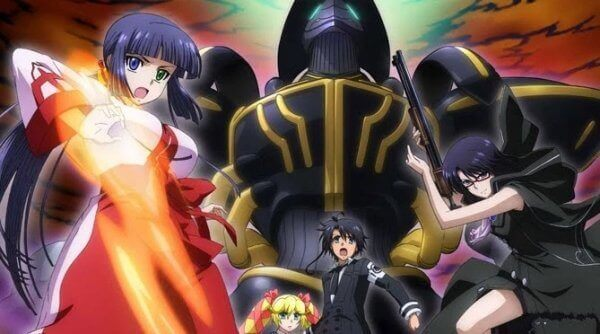 Asura Cryin Batch Season 2 Subtitle Indonesia