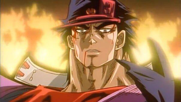 JoJo Bizzare Adventure OVA (2000) Sub Indo