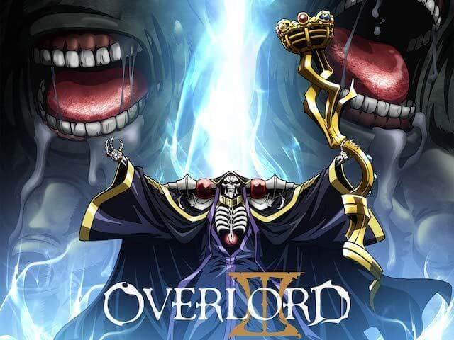 Overlord Season 3 BD Batch Sub Indo