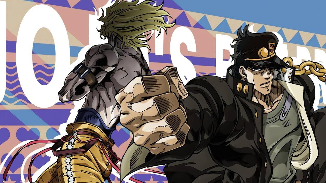 JoJo's Bizarre Adventure Part 3 : Stardust Crusaders (S1&S2)  Subtitle Indonesia Batch (Episode 01-48)