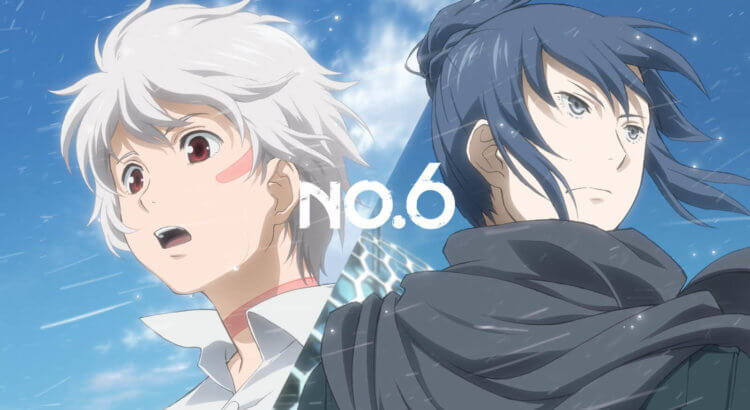 No.6 BD Subtitle Indonesia Batch (Episode 01-11)