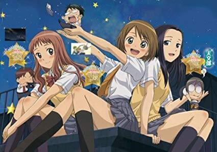 Sora no Manimani Batch Subtitle Indonesia