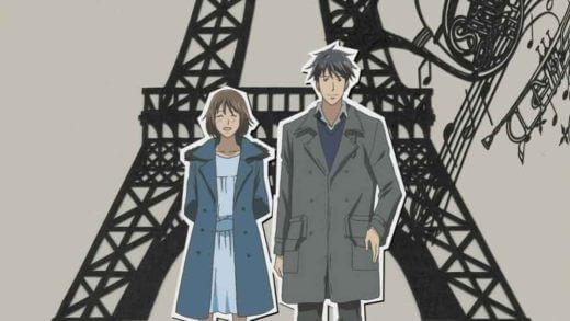 Nodame Cantabile: Paris-hen BD (Episode 01 – 11) Sub Indo