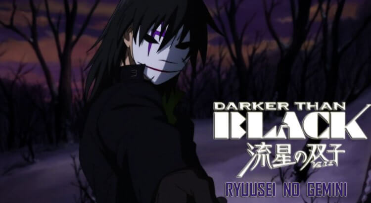 Darker than Black (S2) Subtitle Indonesia Batch