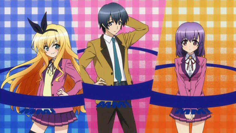 MM! BD Batch Subtitle Indonesia