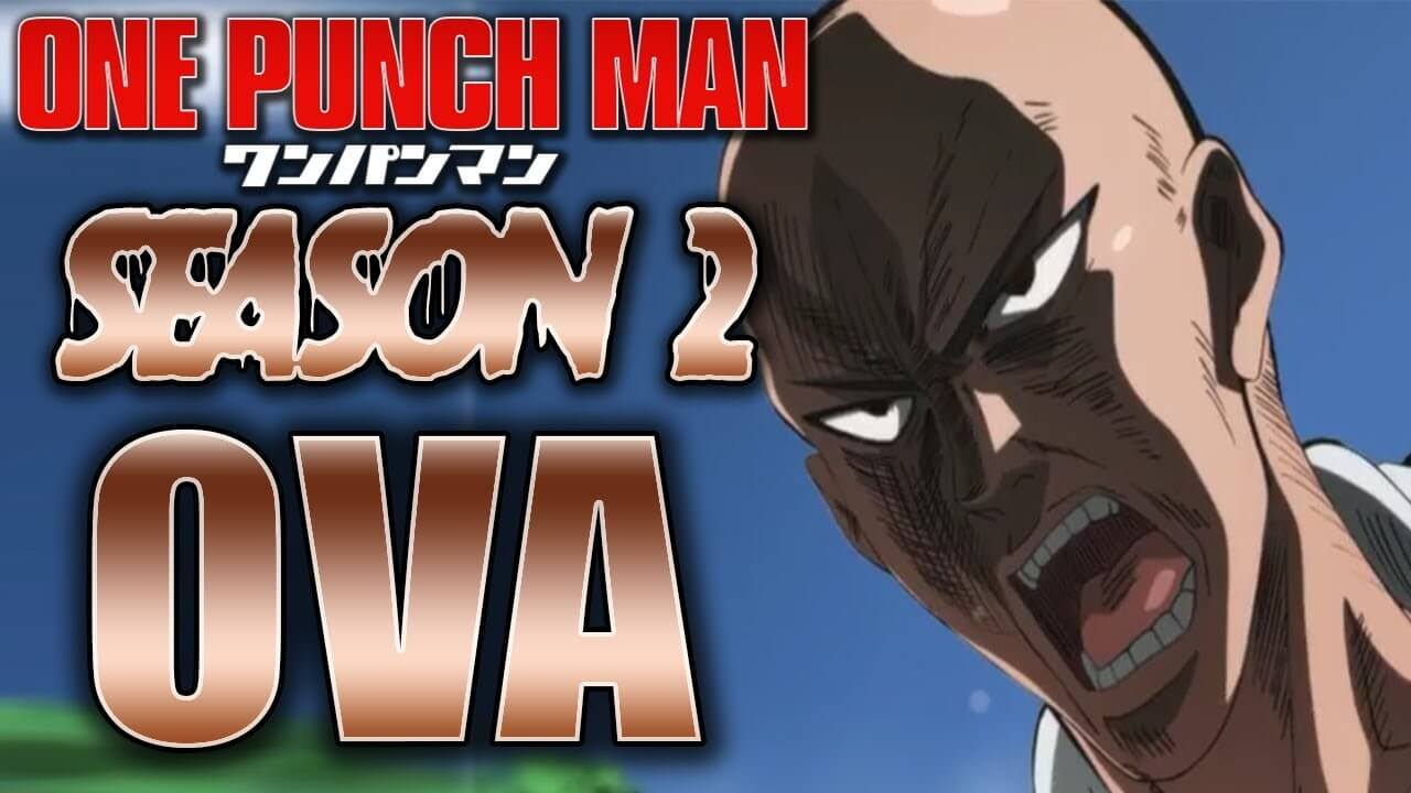 One Punch Man 2nd Season Specials Episode 05 Subtitle Indonesia