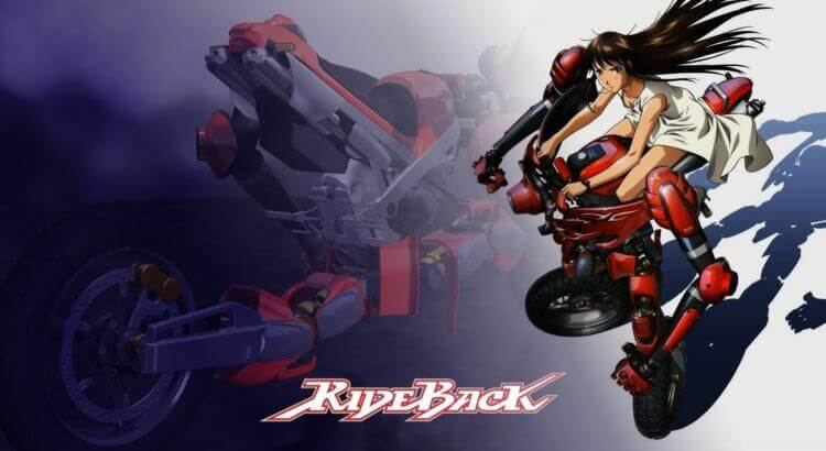 RideBack BD Batch Subtitle Indonesia