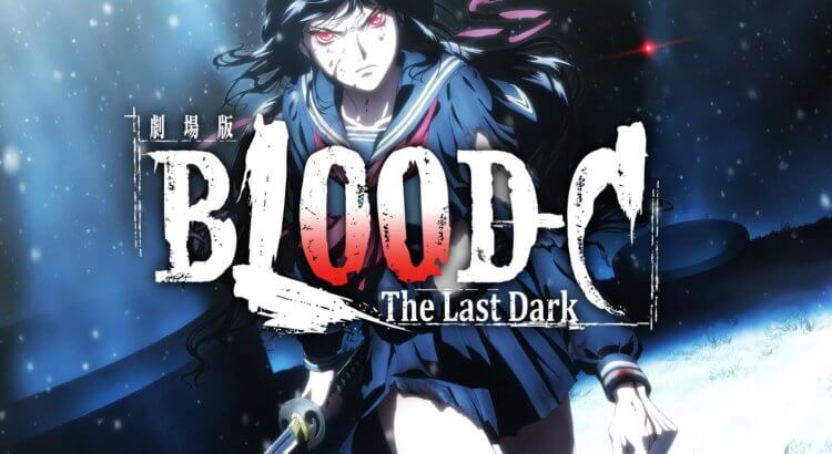 Blood-C: The Last Dark BD Subtitle Indonesia