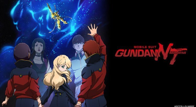 Mobile Suit Gundam NT BD Subtitle Indonesia