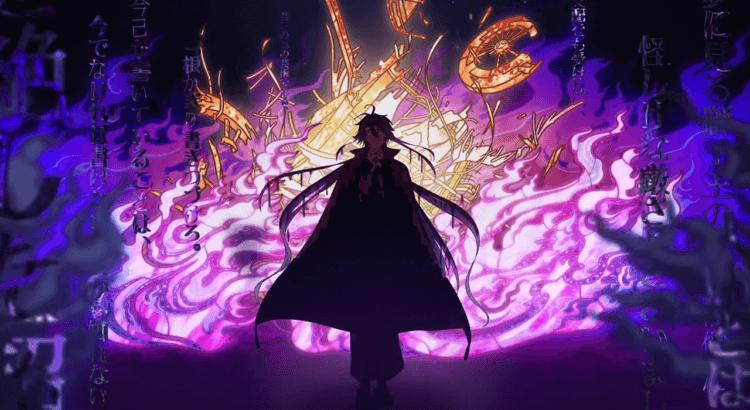 Bungou to Alchemist: Shinpan no Haguruma Episode 06 Subtitle Indonesia