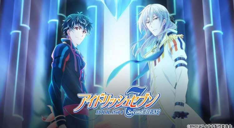 IDOLiSH7: Second Beat! Episode 04 Subtitle Indonesia