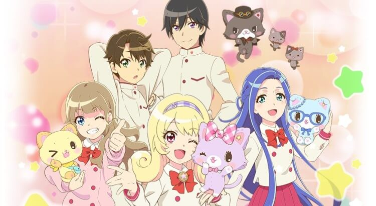 Mewkledreamy Episode 34 Subtitle Indonesia