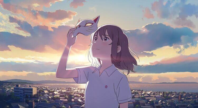 Nakitai Watashi wa Neko wo Kaburu Sub Indo