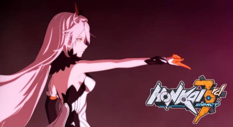 Honkai Impact 3 Animation: Will of the Herrscher Subtitle Indonesia