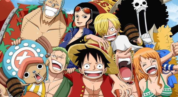 One Piece Batch  Episode 001-950 Subtitle Indonesia