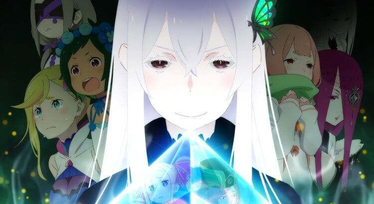 Re:Zero kara Hajimeru Isekai Seikatsu Season 2 Batch Episode 01-13 [END] Sub Indo