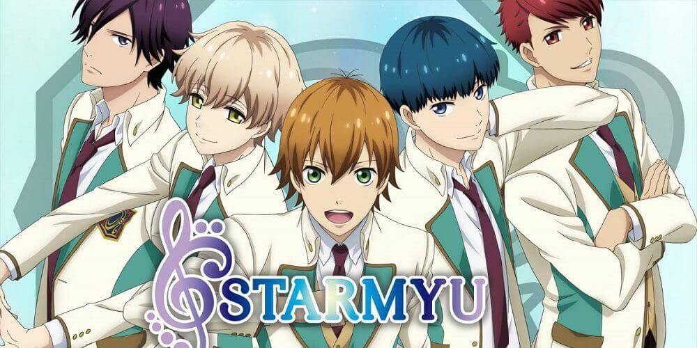 Starmyu Season 2 Sub Indo