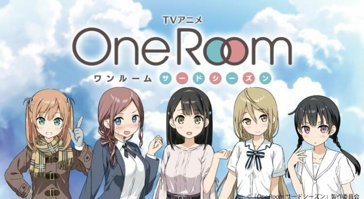 One Room Season 3 Episode 04 Subtitle Indonesia
