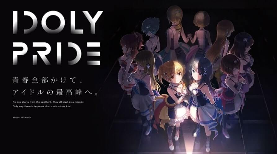 Idoly Pride Episode 08 Sub Indo