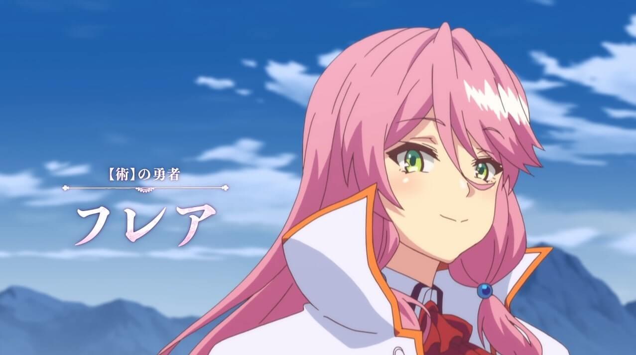 Kaifuku Jutsushi no Yarinaoshi Episode 01 Sub Indo