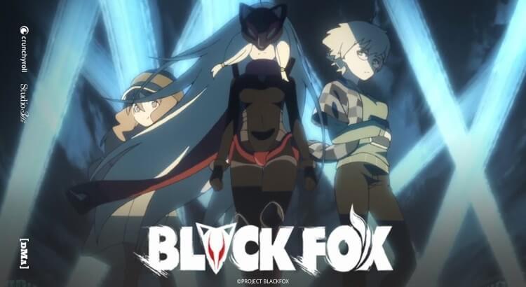 Black Fox Special Sub Indo