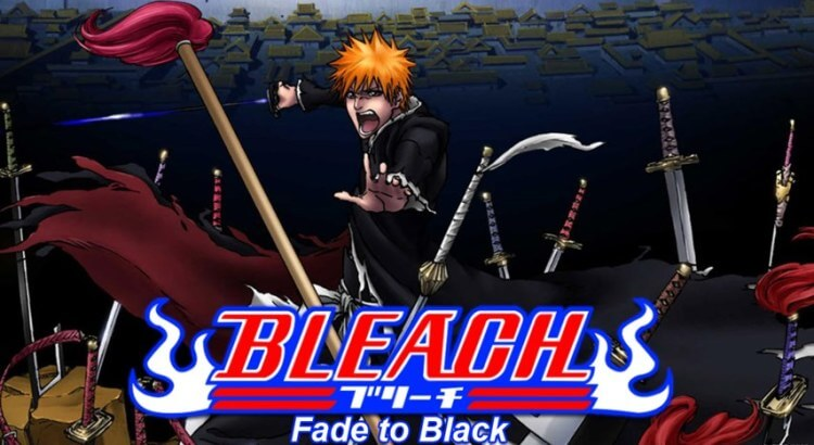 Bleach Movie 3: Fade to Black – Kimi no Na wo Yobu BD Sub Indo