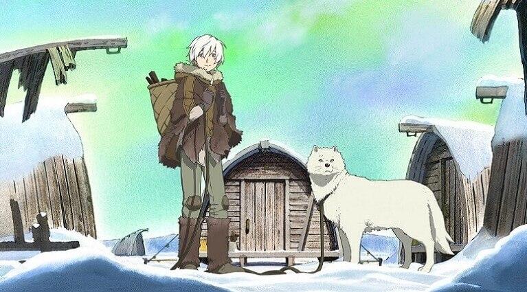 Fumetsu no Anata e Episode 02 Sub Indo