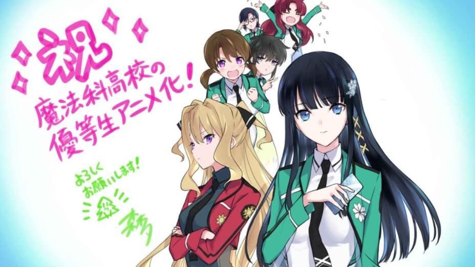 Mahouka Koukou no Yuutousei Episode 04 Sub Indo