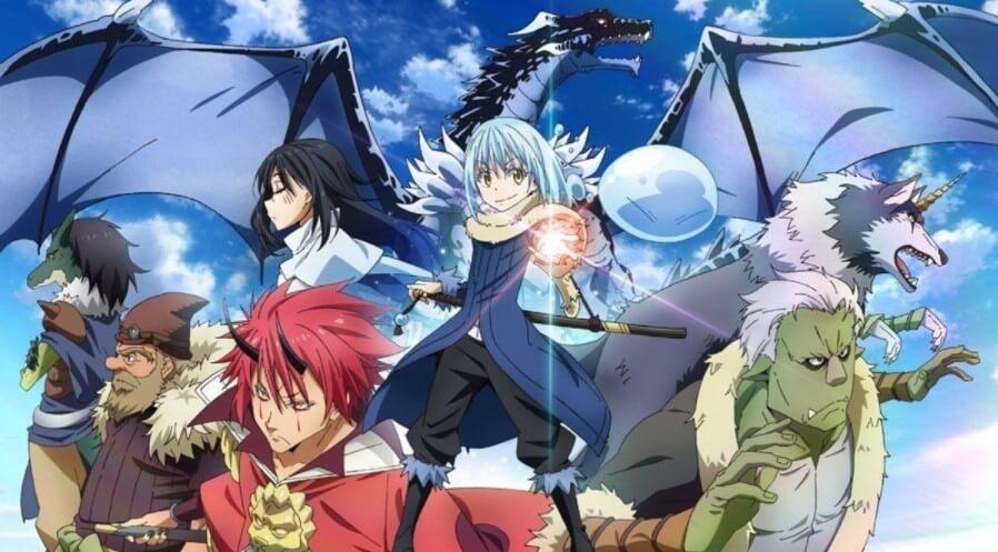 Tensei shitara Slime Datta Ken Season 2 Part 2 Episode 04 Sub Indo