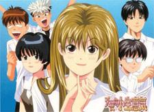 Il sistema scolastico giapponese struttura curiosit e ombre  AnimeClick