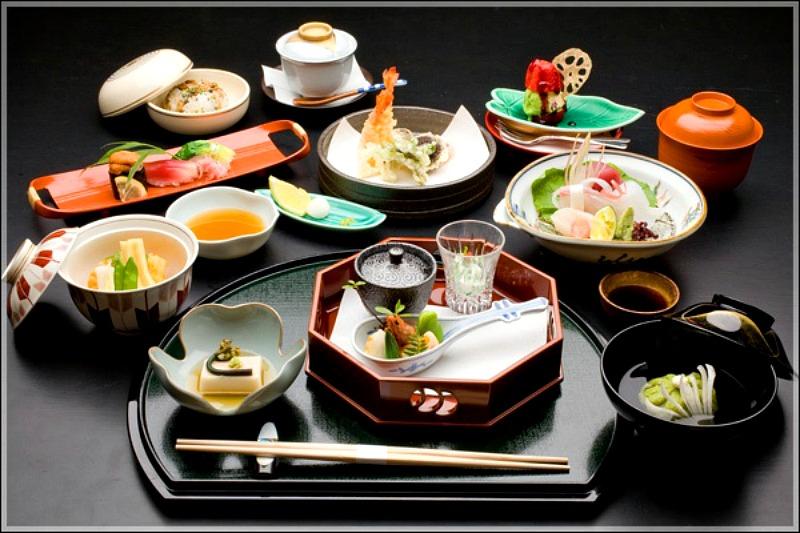 Alla scoperta di 11 piatti giapponesi che dovreste assaggiare  AnimeClick