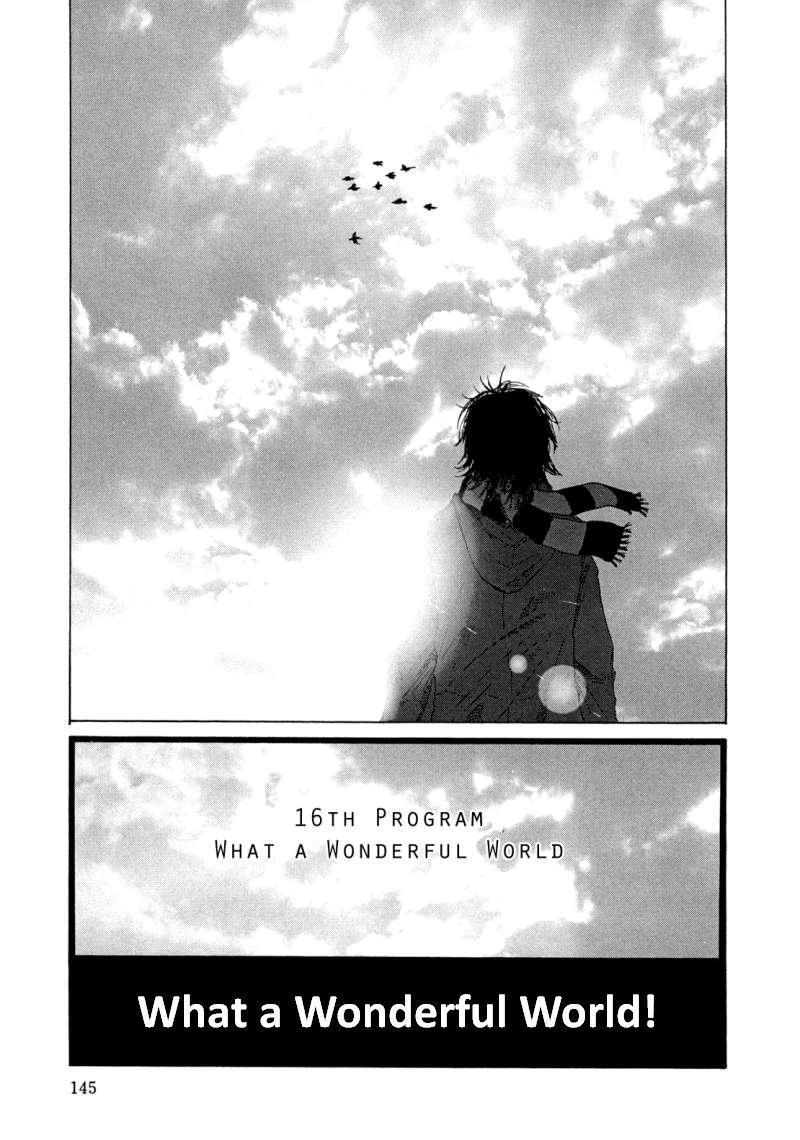 What a Wonderful World di Inio Asano Recensione  AnimeClick