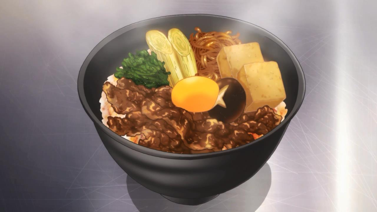 Food Wars Shokugeki no Souma Recensione  AnimeClick