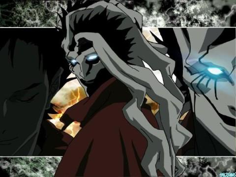 Anime Magic Wallpaper Vincent Law Ergo Proxy Anime E Manga
